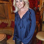 NLD/Amsterdam/20131021 - Boekpresentatie Let's Talk about Sex van Nicolette Kluiver, Bobbi Eden