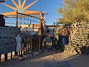 East Jesus commune and experimental art community located in Niland California Photo ©Suzi Altman