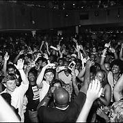 D.C. Loves Dilla @ Howard Theatre, 7/10/13