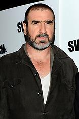 File photo - Eric Cantona Arrested