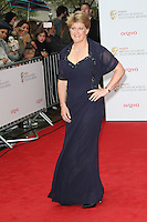 Clare Balding, Arqiva British Academy Television Awards, Royal Festival Hall London UK, 12 may 2013, (Photo by Richard Goldschmidt)