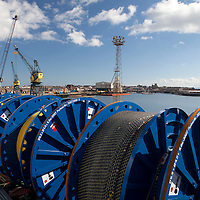 Oct 2012 Harlepool - Pics at JDR Hartlepool for Annual Report