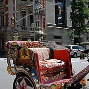 Ganesh Pedicab