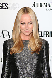 Frida Giannini, Harper's Bazaar Women of the Year Awards, Claridge's Hotel, London UK, 05 November 2013, Photo by Richard Goldschmidt © Licensed to London News Pictures. Photo credit : Richard Goldschmidt/Piqtured/LNP
