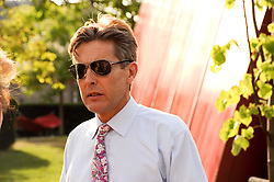 BEN BRADSHAW MP at the annual Serpentine Gallery Summer party this year sponsored by Jaguar held at the Serpentine Gallery, Kensington Gardens, London on 8th July 2010.
