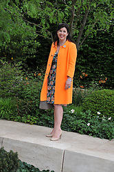 KIRSTY ALLSOPP at the 2013 RHS Chelsea Flower Show held in the grounds of the Royal Hospital, Chelsea on 20th May 2013.