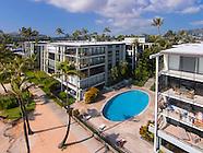 Kahala Beach Condominiums