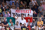 DESCRIZIONE : Trento Nazionale Italia Uomini Trentino Basket Cup Italia Germania Italy Germany<br /> GIOCATORE : pubblico<br /> CATEGORIA : Italia Nazionale Uomini Italy<br /> GARA : Trento Nazionale Italia Uomini Trentino Basket Cup Italia Germanai Italy Germani<br /> DATA : 01/08/2015 <br /> AUTORE : Agenzia Ciamillo-Castoria