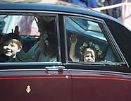 Meghan Markle & Prince Harry Wedding 3