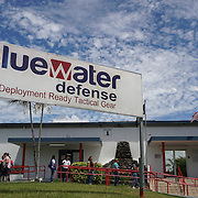 WaPo Bluewater Defense