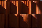 Franca_SP, 20 de junho de 2011.<br /> <br /> Book de obras Minha Casa Minha Vida.<br /> <br /> Documentacao das obras da empresa.Na foto, o residencial Franca Garden.<br /> <br /> Foto: LEO DRUMOND / NITRO
