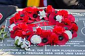 Munich Remembered - 60th Anniversary 060218