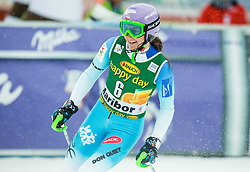 STRACHOVA Sarka (CZE) competes during the 2nd Run of 7th Ladies' Slalom at 51st Golden Fox of Audi FIS Ski World Cup 2014/15, on February 22, 2015 in Pohorje, Maribor, Slovenia. Photo by Vid Ponikvar / Sportida