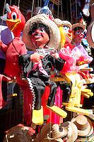 Marionette Dolls, Ensenada, Baja California, Mexico