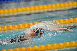 12-12-2014 NED: Swim Cup 2014, Amsterdam<br /> Victoria Kaminskaya POR 400m medley