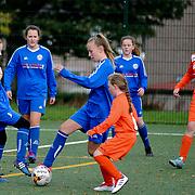 Letham Girls v Kirrie Thistle girls (29/09/18)