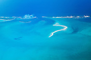 The Bahamas and Caribbean Sea