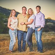 The Lindberg Family Portrait Session 2 Aug 2018