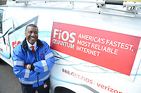 Verizon FIOS's TIm Smith @ Hatboro Garage