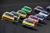 2012 NASCAR Michigan 1 Nationwide Series