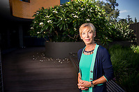 Carole CEO of the Melanoma Institute Australia.