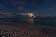 Twilight Show - Sanibel Island, Florida