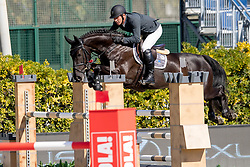 Estermann Paul, SUI, Anaba Haize<br /> Longines FEI Jumping Nations Cup™ Final<br /> Barcelona 20128<br /> © Hippo Foto - Dirk Caremans<br /> 05/10/2018