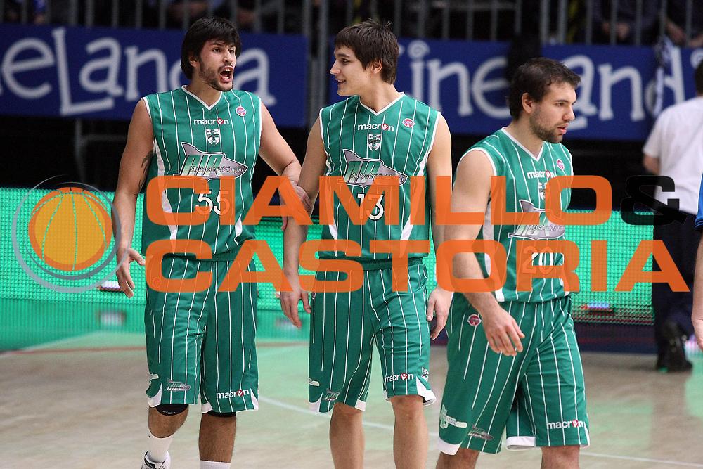 DESCRIZIONE : Cantu Lega A 2009-10 NGC Medical Cantu Air Avellino<br /> GIOCATORE : Cenk Akyol Riccardo Cortese Antonio Porta<br /> SQUADRA : Air Avellino<br /> EVENTO : Campionato Lega A 2009-2010 <br /> GARA : NGC Medical Cantu Air Avellino<br /> DATA : 03/01/2010<br /> CATEGORIA : Ritratto<br /> SPORT : Pallacanestro <br /> AUTORE : Agenzia Ciamillo-Castoria/G.Cottini<br /> Galleria : Lega Basket A 2009-2010 <br /> Fotonotizia : Cantu Campionato Italiano Lega A 2009-2010 NGC Medical Cantu Air Avellino<br /> Predefinita :