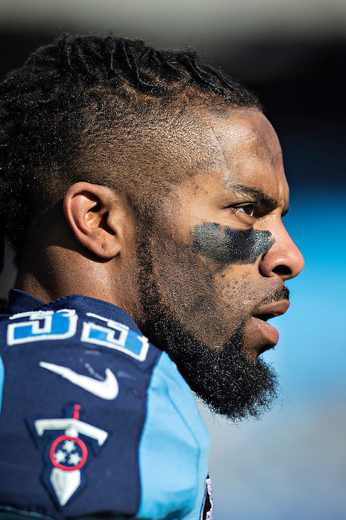 NASHVILLE, TN - DECEMBER 29:  Michael Griffin #33 of the Tennessee Titans warms up before a game against the Houston Texans at LP Field on December 29, 2013 in Nashville, Tennessee.  The Titans defeated the Texans 16-10.  (Photo by Wesley Hitt/Getty Images) *** Local Caption *** Michael Griffin