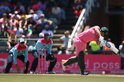 David Miller  during the One Day International match between South Africa and England at Bidvest Wanderers Stadium, Johannesburg, South Africa on 9 February 2020.