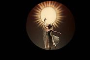 Aladdin, Birmingham Royal Ballet, The Lowry, Manchester.