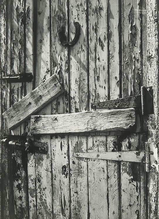 Stable Door, Cornwall