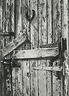 Stable Door, Cornwall