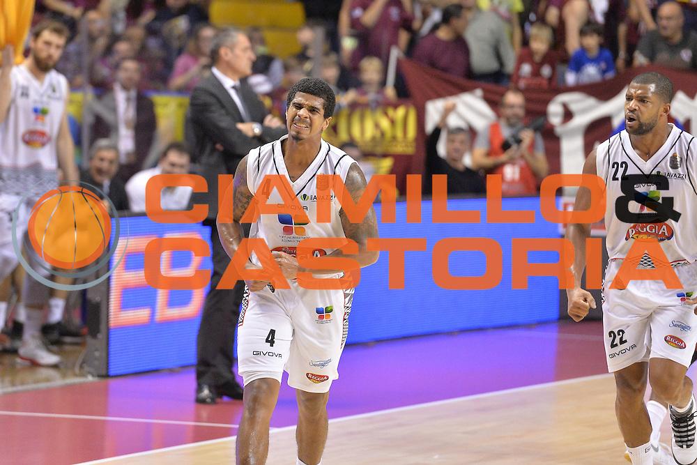 Edgar Sosa<br /> Umana Reyer Venezia - Pasta Reggio Caserta<br /> Lega Basket Serie A 2016/2017<br /> Venezia 27/11/2016<br /> Foto Ciamillo-Castoria