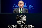 Confindustria Annual Meeting