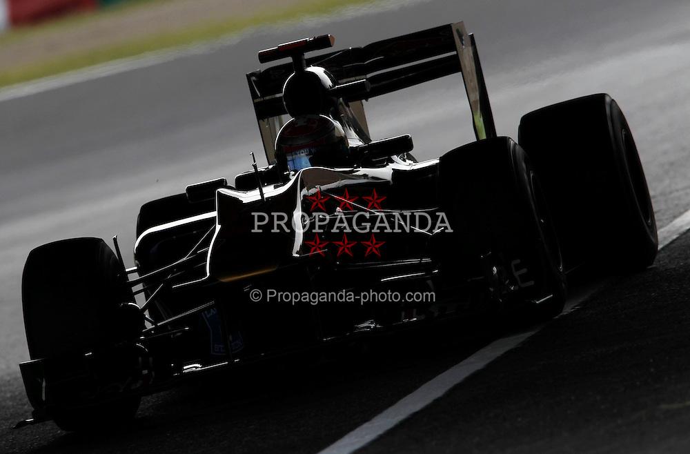 Motorsports / Formula 1: World Championship 2010, GP of Japan, 16 Sebastien Buemi (SUI, Scuderia Toro Rosso),