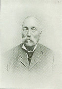 Marthinus Wessel Pretorius, son of Andries Pretorius.C2 From 1857, President of the South African Republic.