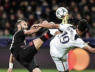 Bayer Leverkusen v Tottenham Hotspur - UEFA Champions League - 18/10/2016