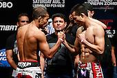 UFC 163 Weigh-Ins