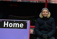 Exeter City v Coventry City - 14 January 2018