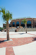Spirit Communications Park is a baseball park in Columbia, South Carolina. It's the home of the Columbia Fireflies, a Minor League Baseball team playing in the South Atlantic League