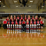 FAU Volleyball 2017