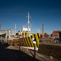 Liverpool Biennial 2014