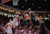 UNM Men's Basketball vs Prairie View A&M 12/20/2017