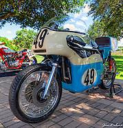Riding Into History 2012