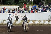 Te Paard - Historisch paardenspektakel bij het NMM