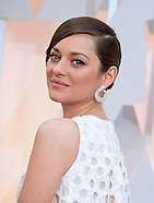 87th Oscars - Red Carpet Arrivals 5