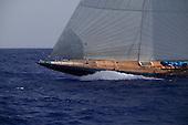 Boat: J Class Endeavour