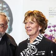 NLD/Amsterdam20151106 - Nationaal Opera Gala 2015, Oscar Hammerstein en Neelie Kroes