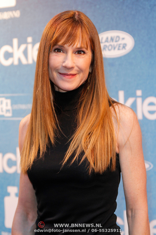 NLD/Amsterdam/20120507 - Premiere Jackie, Holly Hunter